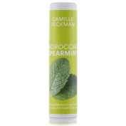 Camille Beckman All Natural Cocoa Butter Lip Balm, Moroccan Spearmint, .740ml
