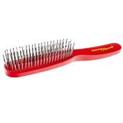Hercules Sägemann SCALP Brush - This Detangling Brush Will Never Stop Amazing You!