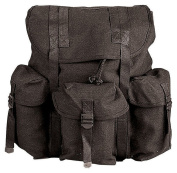Rothco Canvas G.I. Style Soft Pack