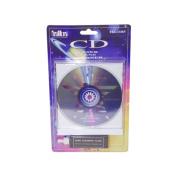 Universal Cd-rom Dvd Laser Lens Wet & Dry Cleaner Kit