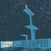 The Leisure Society : The Sleeper Cd (2009) ***new***