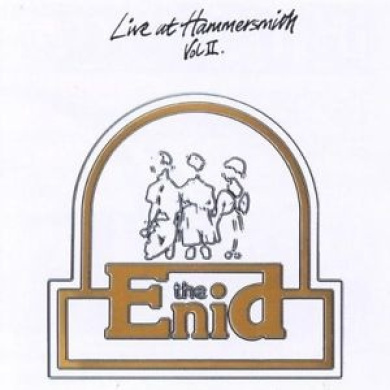 The Enid : Live At Hammersmith Vol 2 Cd***new***