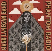 Mark Lanegan Band : Phantom Radio Cd ***new***