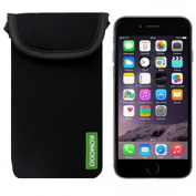 Komodo Neoprene Pouch Case For Apple Iphone 6 / 6s / Sock / Pocket / Slim Cover