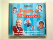 Just A Minute - Two Classic Bbc Radio Episodes On Cd - New+sealed