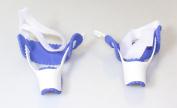 Siavicky 1 Pair Bunion Splint Hallux Valgus Orthopaedic Big Toe Orthotics Device Night Foot Care Corrector