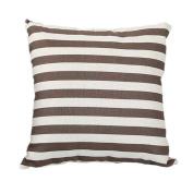 RTYou(TM) Stripe Print Festival Pillow Case Cushion Cover