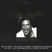 Original Gold-tom Jones-original Gold Cd New