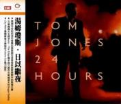 Jones Tom-24 Hours Cd Neu