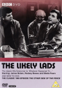 The Likely Lads (bbc) James Bolam, Rodney Bewes - New Region  [2 Discs]