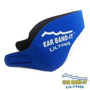 Ear Band-It ULTRA Neoprene Head Band for Swimming - Medium Size (Age 4 - 9 years)