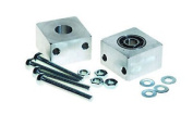 Pair Of Mfa Bearing Blocks 6mm Diameter Shaft Support For A Drive Axle Hardware