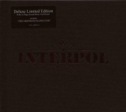 Interpol - Our Love To Admire Deluxe Limited Edition + Booklet & Poster