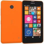 Nokia Lumia 635 8gb Orange (unlocked) 4g Smartphone New Condition + Warranty