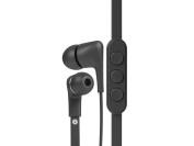 Jays Five Headphones For Apple Iphone (black) Black