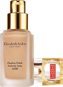 Flawless Finish Perfectly Satin 24 Hour Make Up Spf15 By Elizabeth Arden Golden
