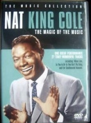 Nat King Cole - The Magic Of The Music