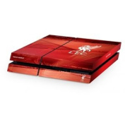 Liverpool Ps4 Console Skin -
