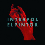Interpol : El Pintor Cd ***new***
