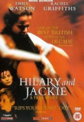 Hilary And Jackie Dvd Emily Watson Rachel Griffiths Original Uk Release New R2