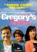 Gregory's 2 Girls Dvd John Gordon Sinclair Carly Mckinnon Uk Rele New Sealed R2