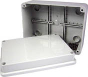 Gewiss Insulated Ip56 Enclosure Junction Box 150mmx110mmx70