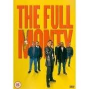 The Full Monty Dvd -