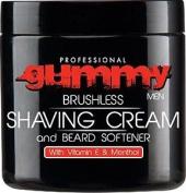 Gummy Brushless Shaving Cream 500ml
