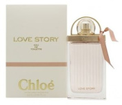 ChloÉ Love Story Eau De Toilette 75ml Spray - Women's For Her. New