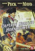 Captain Horatio Hornblower [1951] (region 2) (pal) [dutch, Gregory Peck