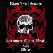 Black Label Society : Stronger Than Death Cd (2009) ***new***