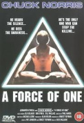 A Force Of One (dvd, 2000)
