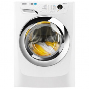Zanussi Zwf91483 Washing Machine 9kg Load 1400rpm Spin A+++ Energy Rating White