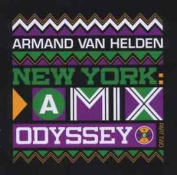 Armand Van Heldon-armand Van Helden-new York:a Odyssey Cd New