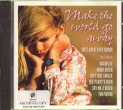 Various 80s Pop(cd Album)make The World Go Away-new