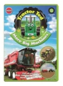 Tractor Ted : More Big Machines Dvd***new*** [Region 2]