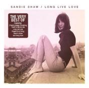 Sandie Shaw : Long Live Love