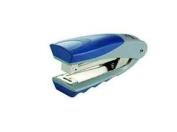 Rexel Centor Half Strip Stapler Blue 2100596 Ac Neu