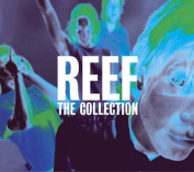 Reef : The Collection Cd ***new***