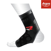 Rdx Medium To Large Ankle Support - Black. From The Official Argos Shop On