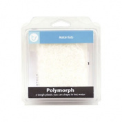 Polymorph Pack Of 150g - Low Melting-point Plastic That Softens In Hot Water
