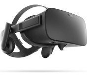 Oculus Rift Full Virtual Reality Experience At Home Integrated Vr Sound System