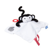 The Gro Company Morris Monkey Comforter