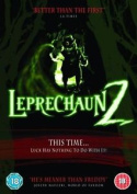 Leprechaun 2 [dvd] Warwick Davis, Charlie Heath, Shevonne And Sealed