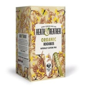 Heath And Heather Organic Rooibos - 20 Bags