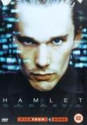 Hamlet (dvd, 2003)