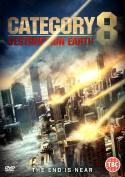 Category 8 - Destruction Earth [Region 2]
