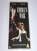 Emma's War Dvd Lee Remick Miranda Otto Clytie Jessop New Sealed Uk Release R2