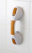 Drive Medical 30cm Suction Cup Grab Bar With Suction Indicator