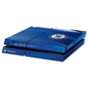 Chelsea Ps4 Console Skin -